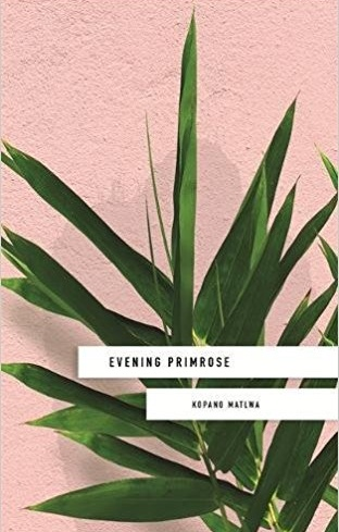 Evening Primrose is published in the UK